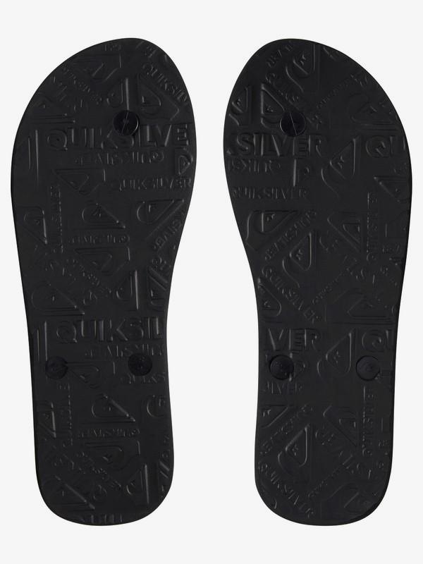 Molokai Highline Slab - Flip-Flops for Boys  AQBL100263