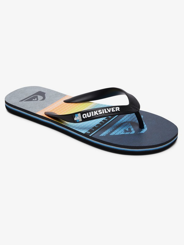 Molokai Highline Slab - Flip-Flops for Boys  AQBL100263