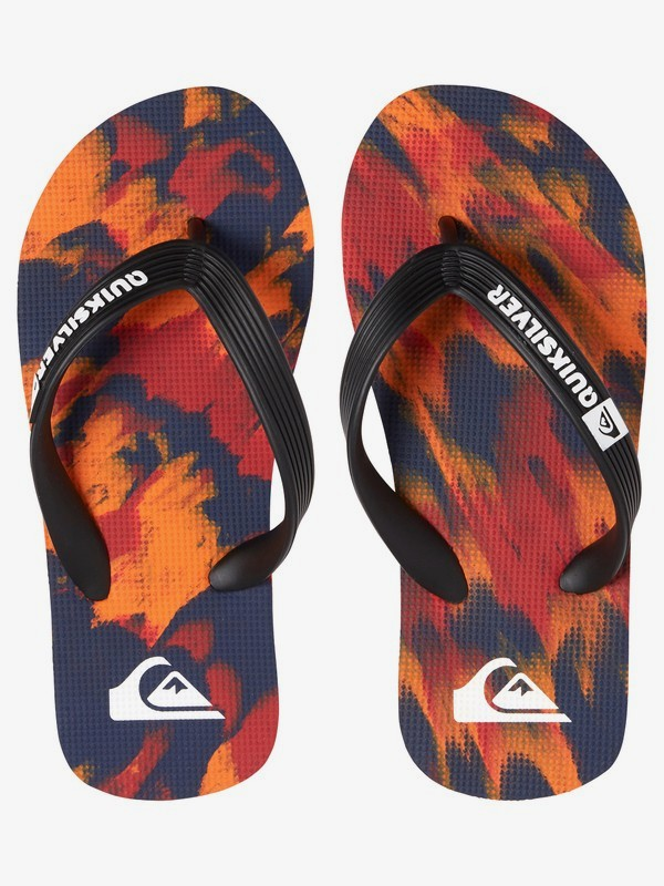 Moloka - Flip-Flops for Boys 8-16  AQBL100277