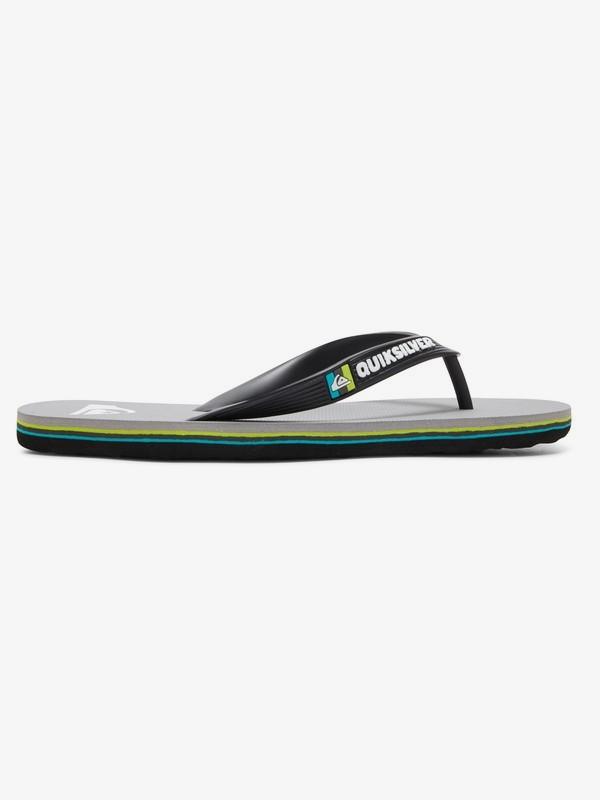 Moloka - Flip-Flops for Boys 8-16  AQBL100277