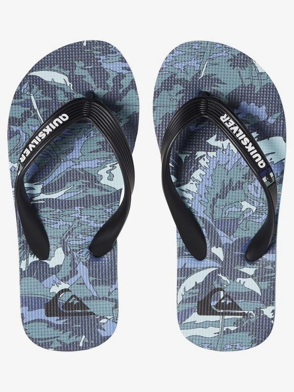 Molokai Feelin Fine - Flip-Flops for Boys  AQBL100365