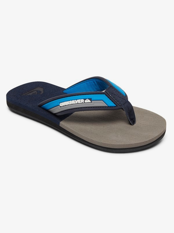 Molokai Eclipsed Deluxe - Flip-Flops for Boys  AQBL100371