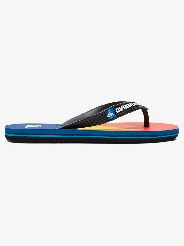 Molokai Division - Flip Flops for Boys 8-16 AQBL100403