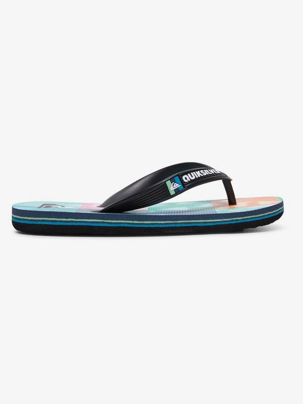 Molokai Dye Check - Flip-Flops  AQBL100421