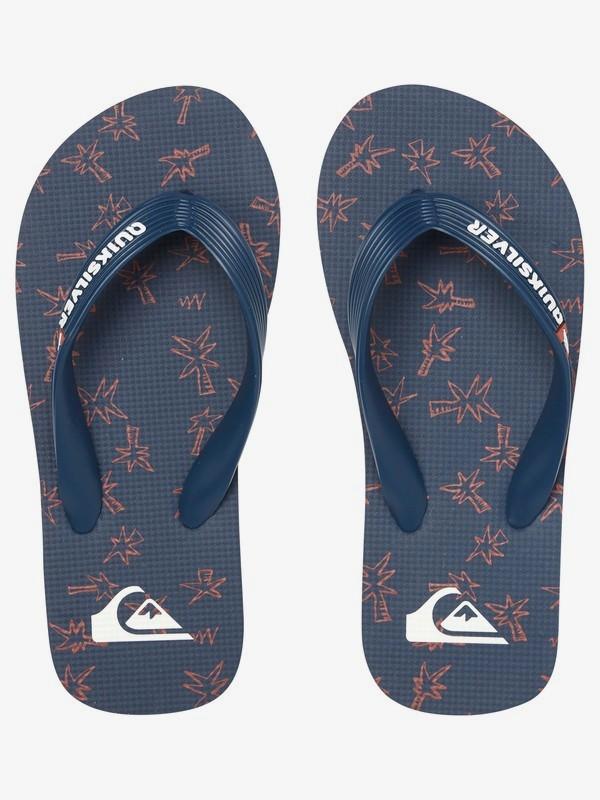 Molokai Anchor Awa - Flip-Flops  AQBL100422