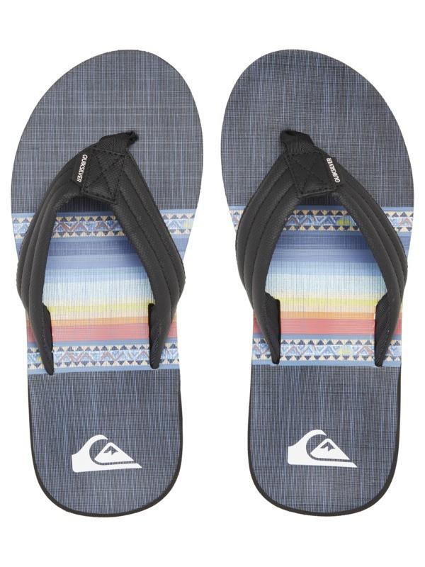 Carver Print - Sandals for Boys 8-16  AQBL100428