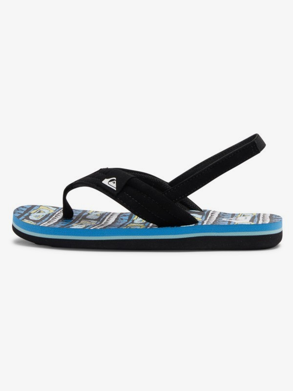 Molokai Layback - Sandals for Boys 8-16 AQBL100430