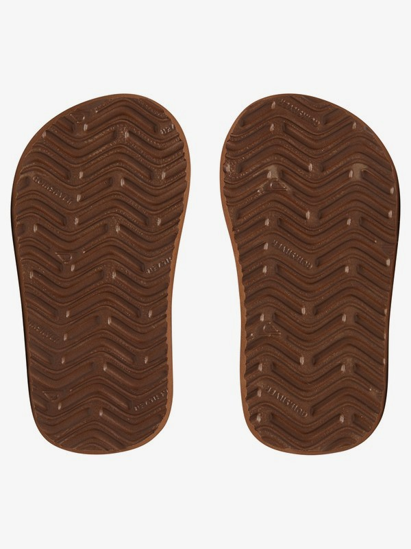 Monkey Caged - Sandals for Boys 8-16  AQBL100444