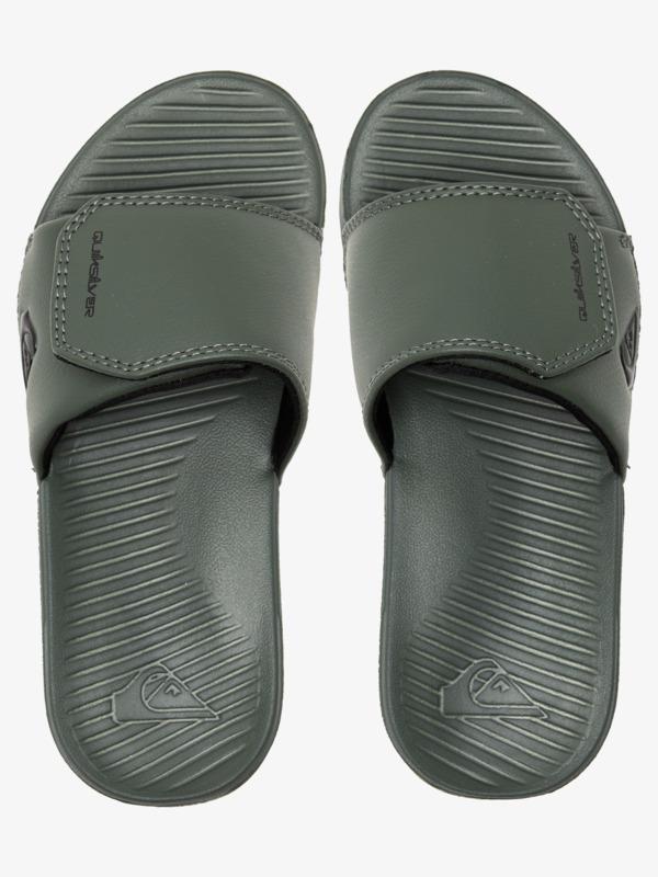 Bright Coast - Adjustable Sliders for Boys 8-16  AQBL100468