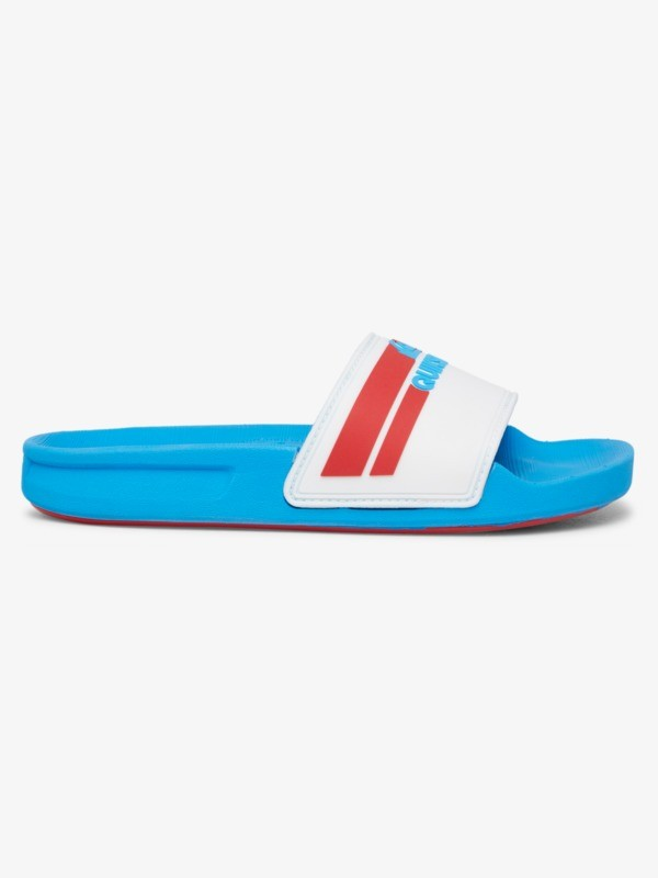Rivi Slide - Sandals for Boys  AQBL100489