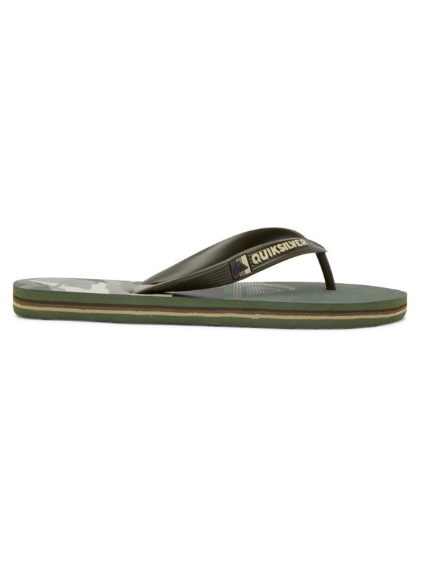 Molokai Panel - Flip-Flops for Boys  AQBL100493