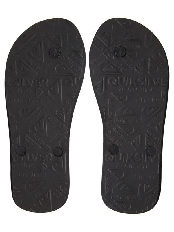 Molokai Arch Print - Flip-Flops for Boys  AQBL100496