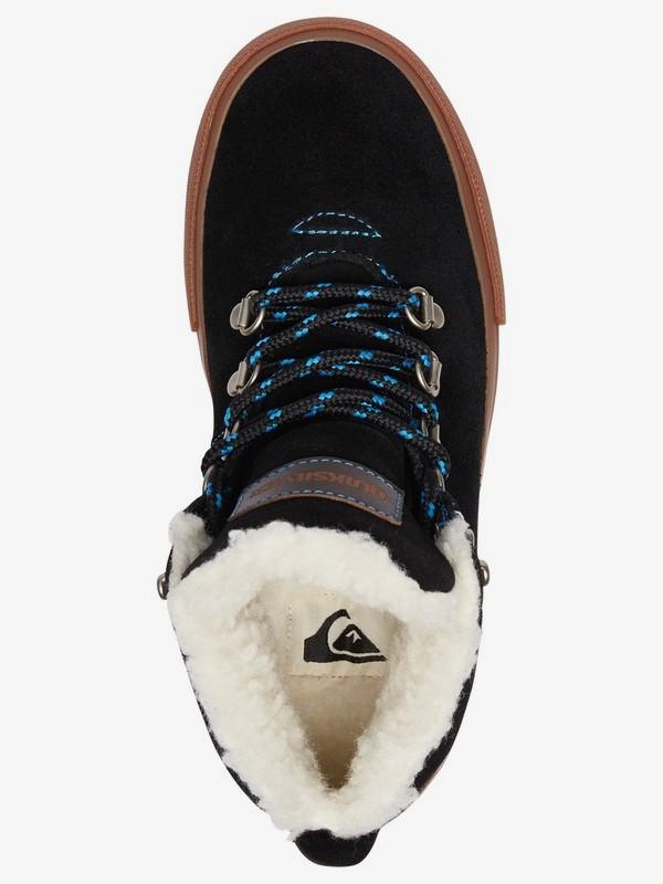 Jax - Mid-Top Shoes for Boys AQBS100003