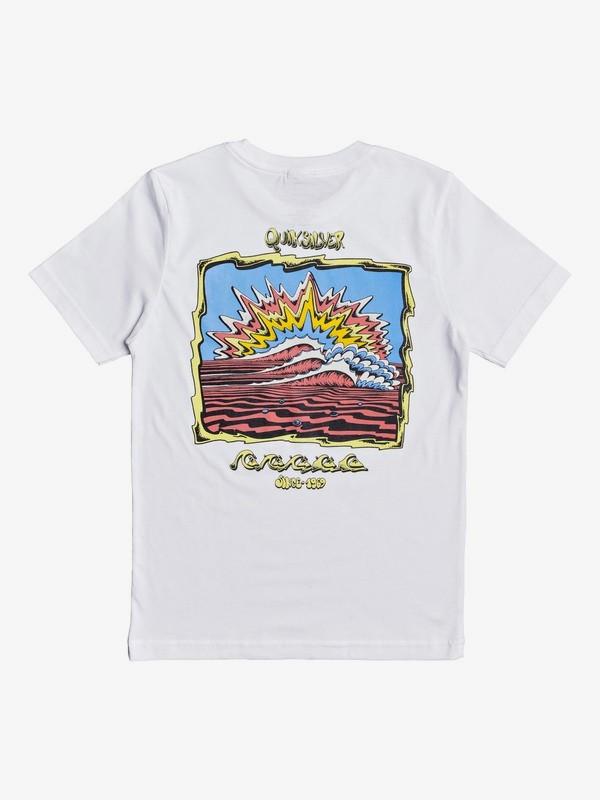 School Of Dreams - T-Shirt for Boys 8-16  AQBZT03612
