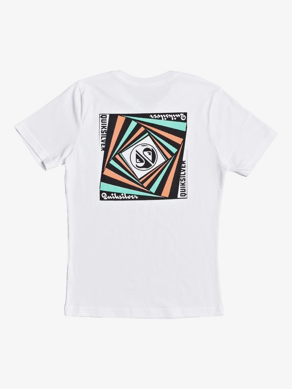 Insane Groove - T-Shirt for Boys 8-16  AQBZT03737