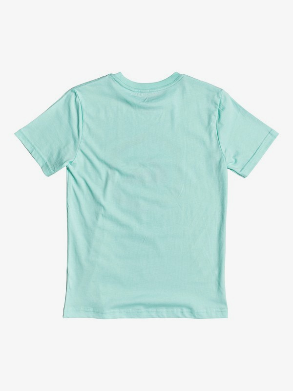 Sure Thing - T-Shirt for Boys 8-16  AQBZT03739