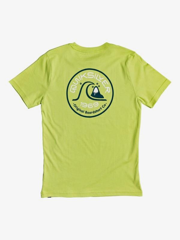 Close Call - T-Shirt for Boys 8-16  AQBZT03742