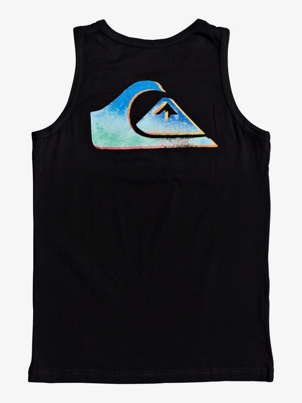 Familiar Fire - Vest for Boys 8-16  AQBZT03749