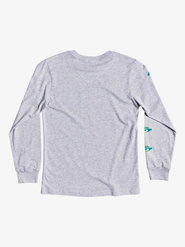 Either Way - Long Sleeve T-Shirt for Boys 8-16  AQBZT03754