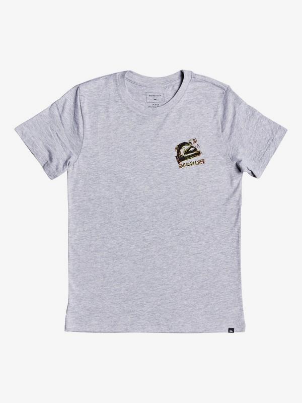 Restless Mind - T-Shirt for Boys 8-16  AQBZT03758