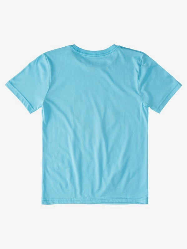 Tropical Mirage - T-Shirt for Boys 8-16  AQBZT03836