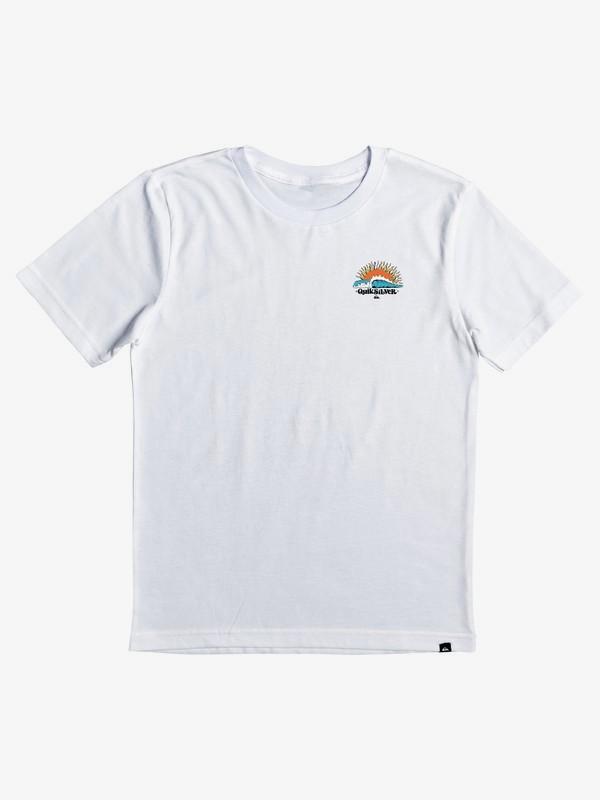 Kool Enough - T-Shirt for Boys 8-16  AQBZT03840