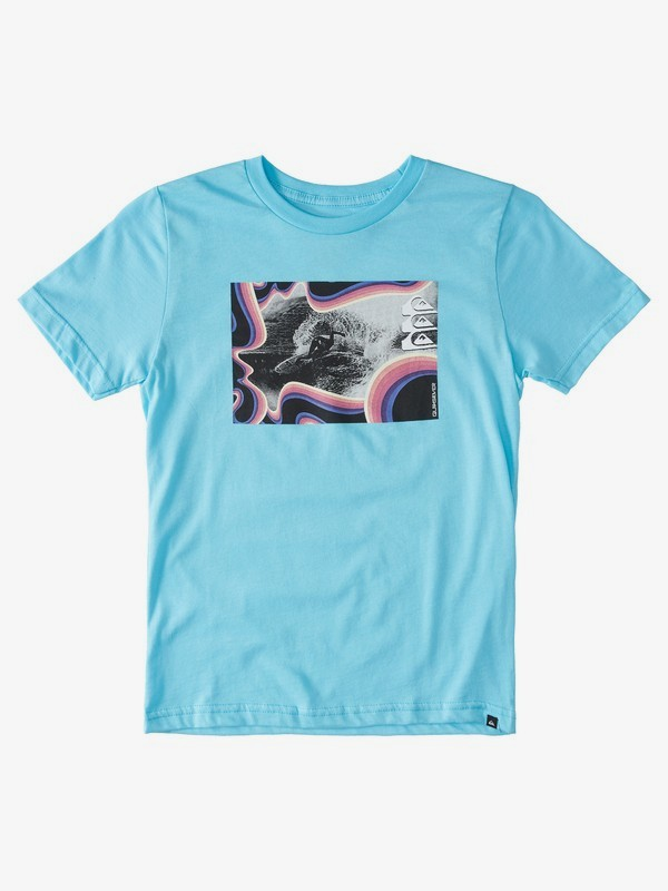 Electric Jungle - T-Shirt for Boys 8-16  AQBZT03844