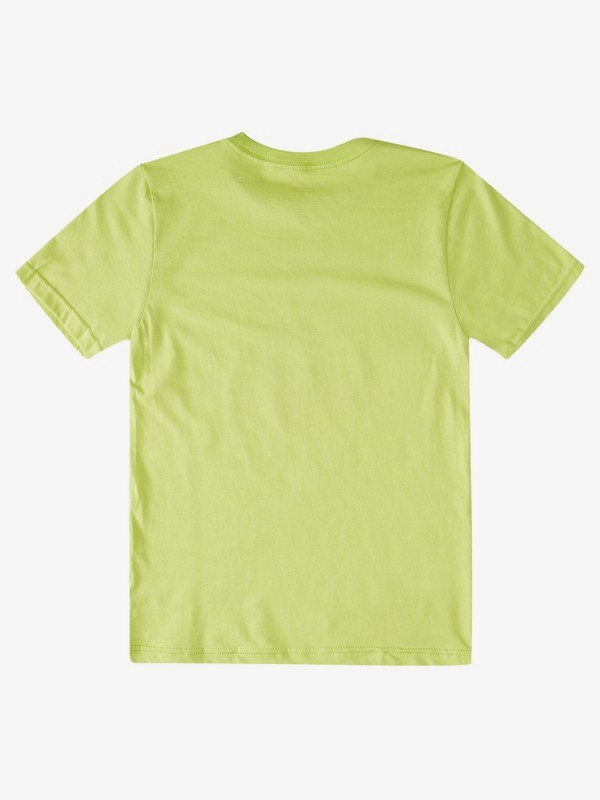 Eternal Grom - T-Shirt for Boys 8-16  AQBZT03850