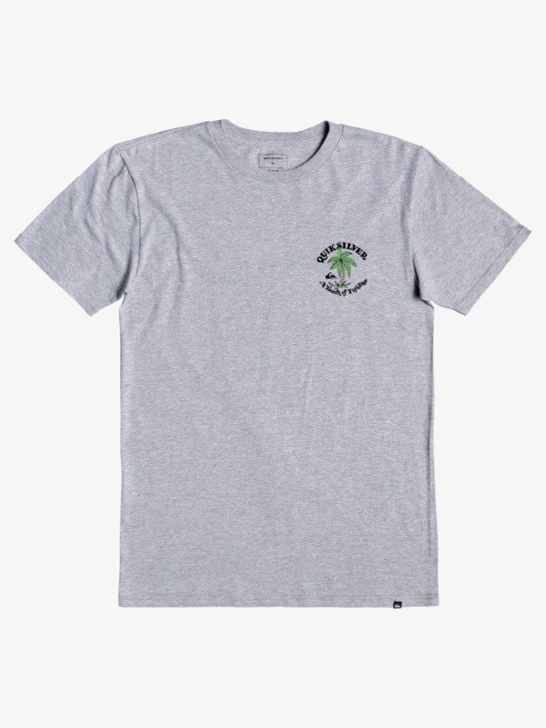 Many Nows - T-Shirt for Boys 8-16  AQBZT03998