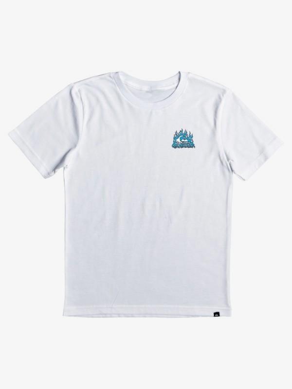 1000 Degrees - T-Shirt for Boys 8-16  AQBZT03999