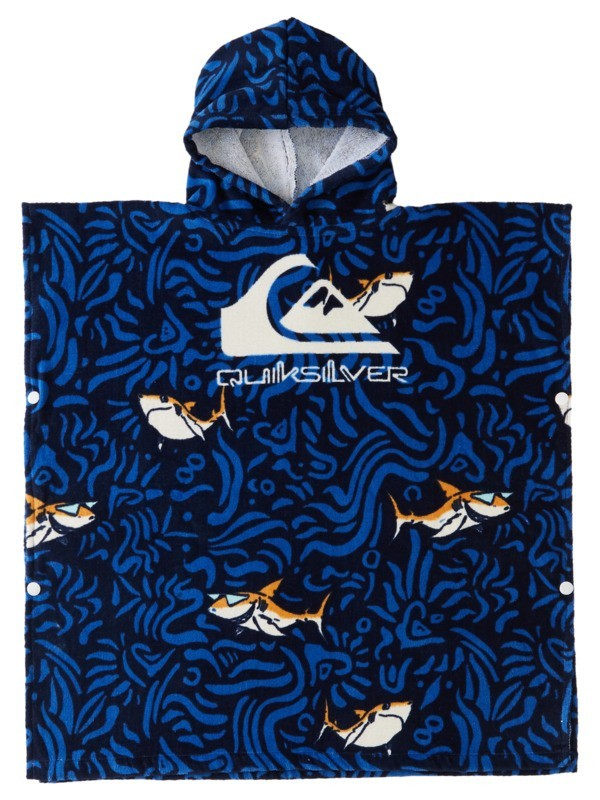 Hoody Towel - Beach Towel  AQKAA03005