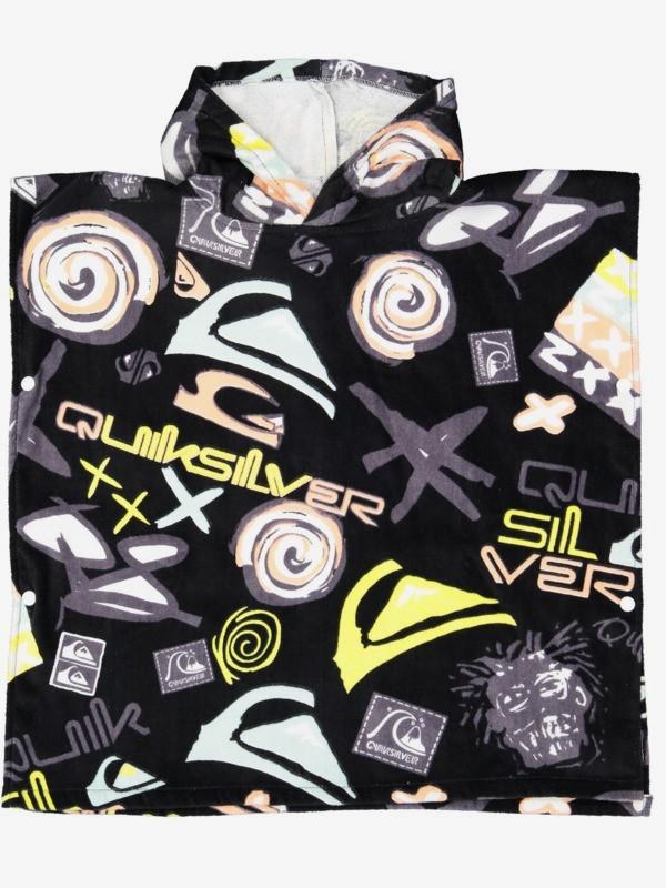 Hoody Towel - Beach Towel for Boys 2-7  AQKAA03005
