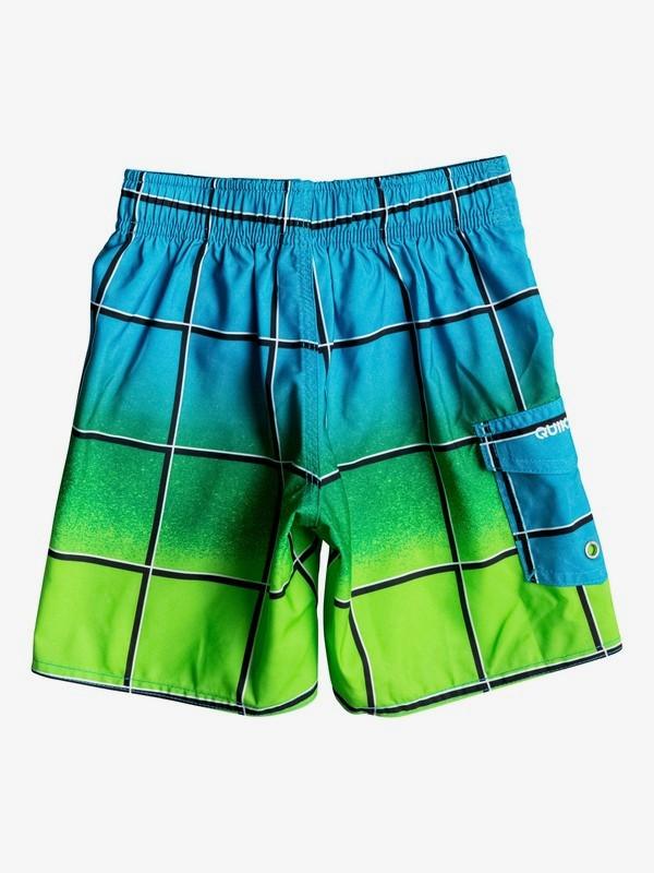 "Electric Colors 19"" - Board Shorts AQKBS03026"