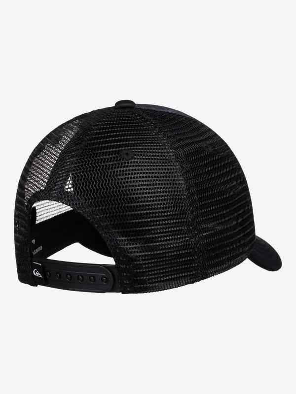 Stripe Pipe - Trucker Cap for Boys 2-7 AQKHA03261