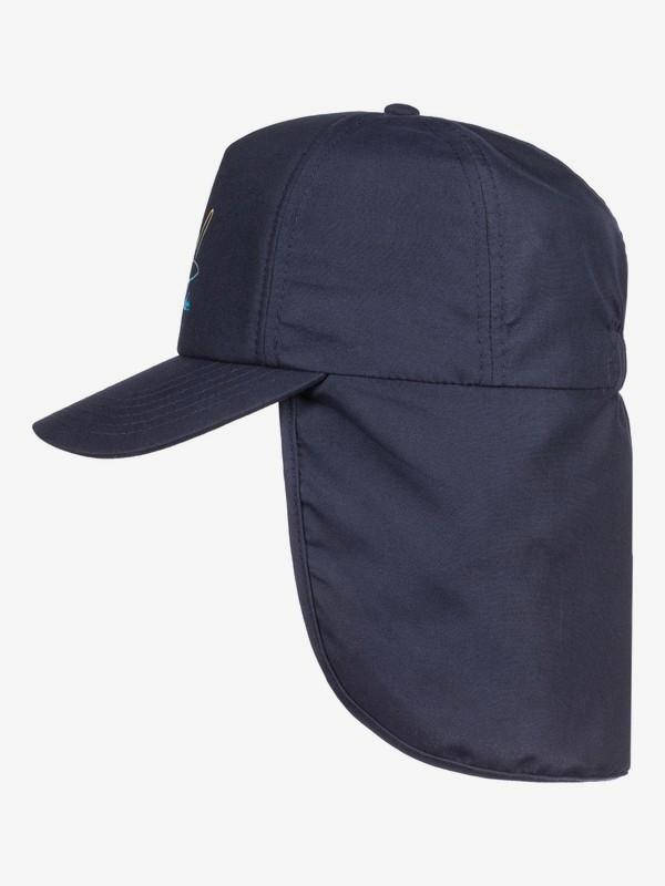 Quinns - Sun Protection Cap AQKHA03281