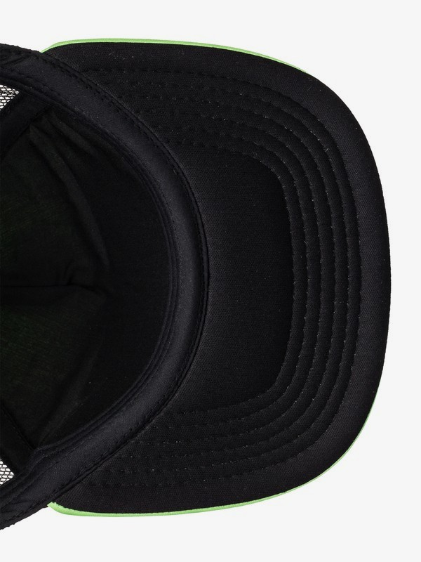 Snaggs - Trucker Cap  AQKHA03290