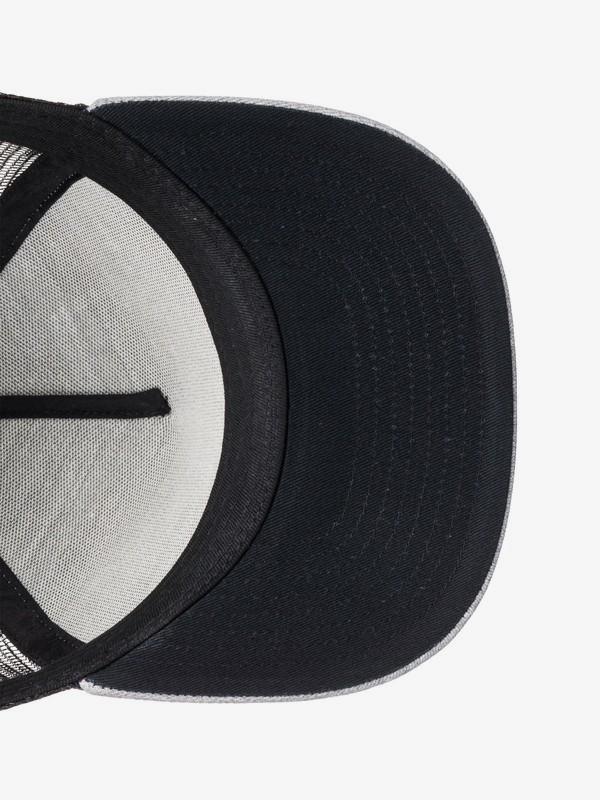 Snip Clipper - Snapback Cap AQKHA03291