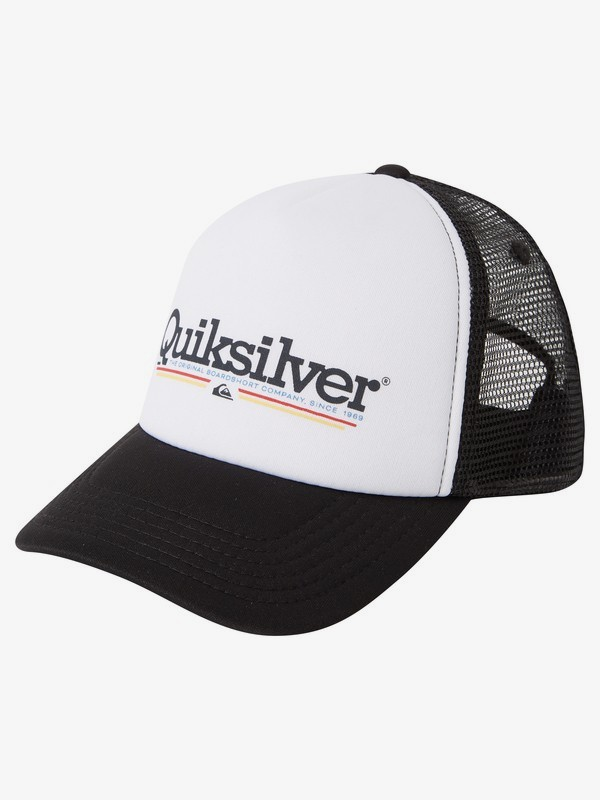 Filtration - Trucker Cap  AQKHA03298