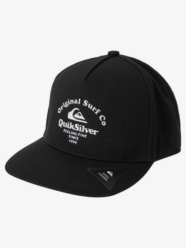 Gainage - Snapback Cap  AQKHA03320