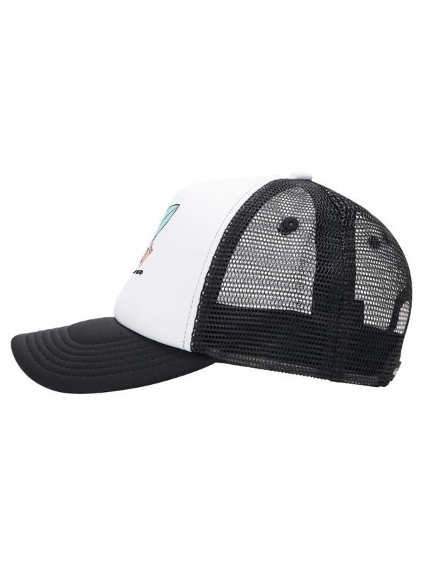 Magic Sun - Trucker Cap for Boys 2-7  AQKHA03330