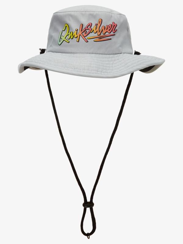 Raddy Ate - Bucket Hat for Boys 2-7  AQKHA03335
