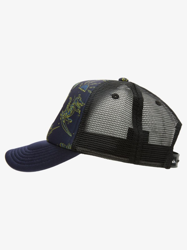 Dazzler - Trucker Cap for Boys 2-7  AQKHA03336