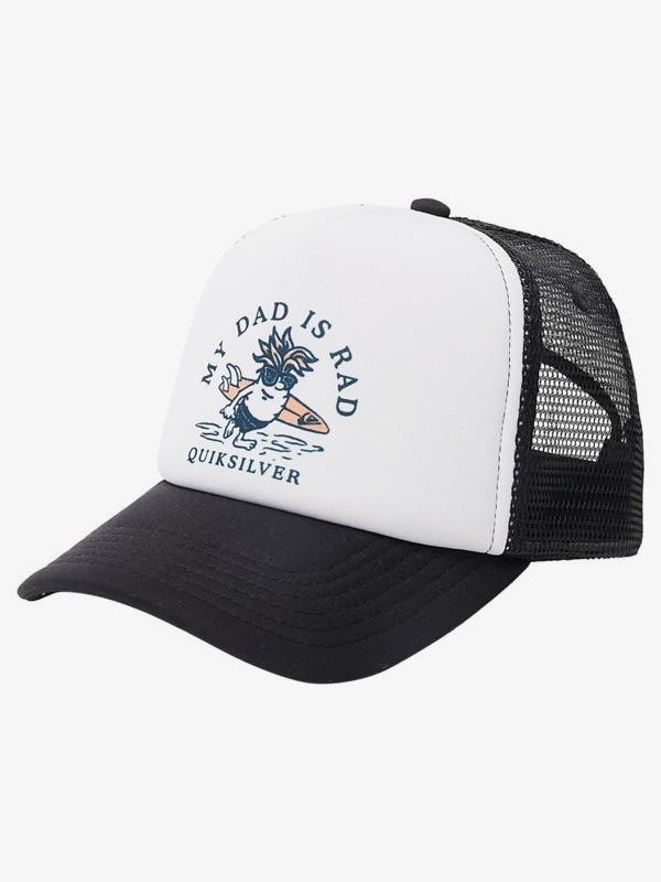 Fun Zone - Trucker Cap for Boys 2-7  AQKHA03351