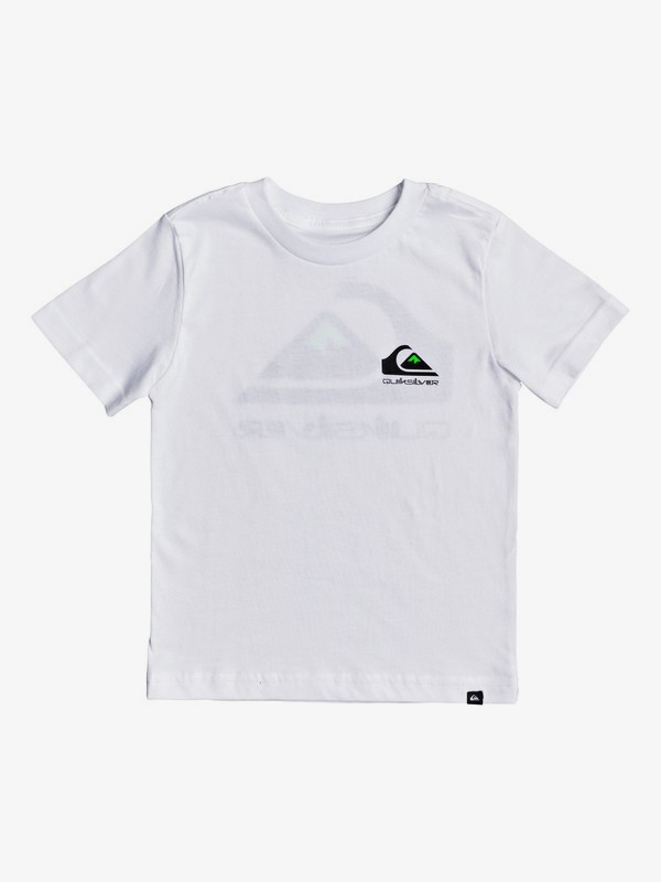 Omni Logo - T-Shirt for Boys 2-7 AQKZT03491