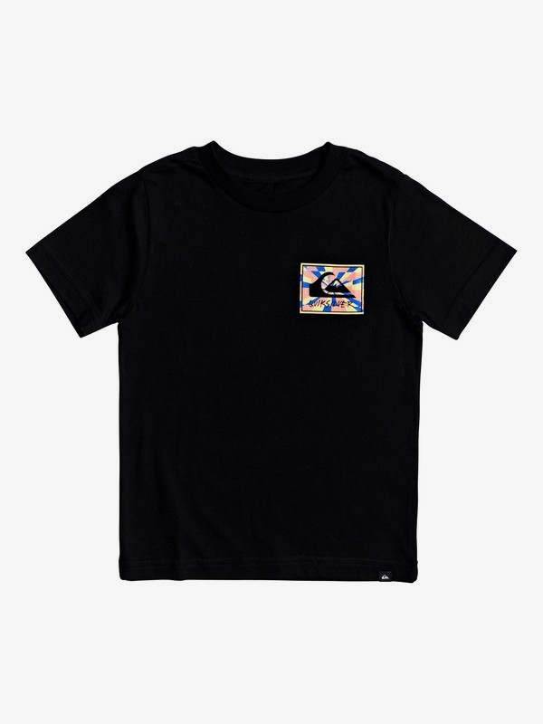 Enlightened Tunnel - T-Shirt for Boys 2-7  AQKZT03494