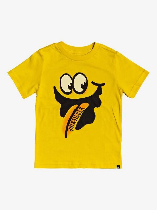 Lightening Flash - T-Shirt for Boys 2-7  AQKZT03501