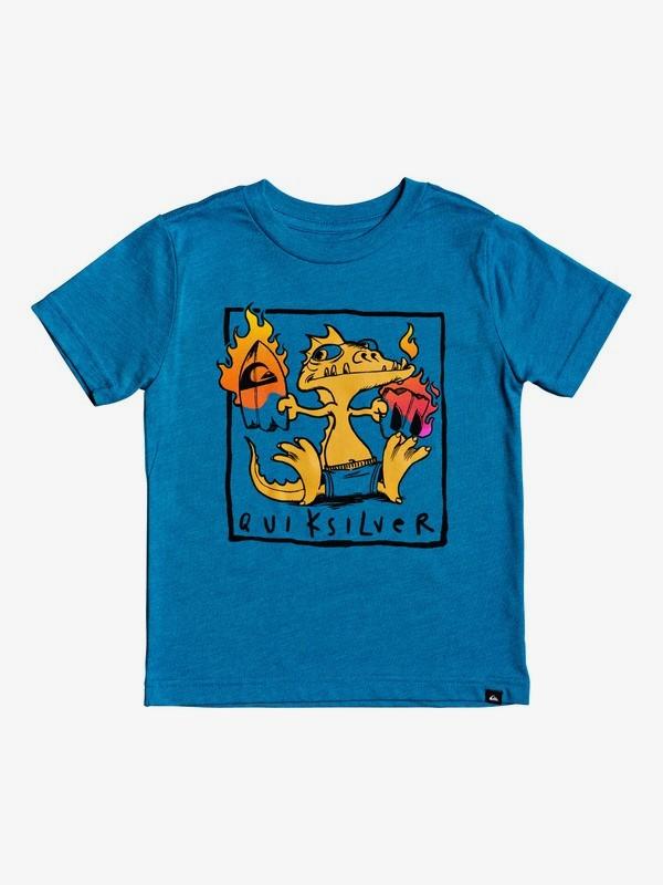 Dragon Fever - T-Shirt for Boys 2-7  AQKZT03503