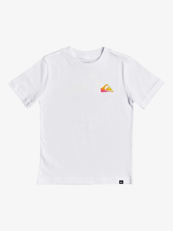 Familiar Fire - T-Shirt for Boys 2-7  AQKZT03584
