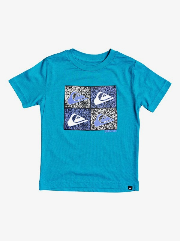 Bali Eyes - T-Shirt for Boys 2-7  AQKZT03588