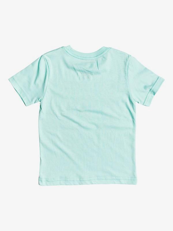 Diving To Deep - T-Shirt for Boys 2-7 AQKZT03589